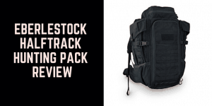 Eberlestock Halftrack Hunting Pack Review 1
