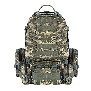 best budget tactical backpac
