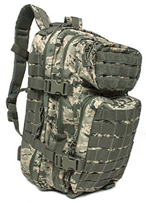 best tactical backpack under 50