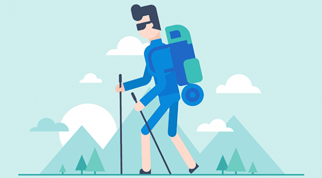 Beginner's Guide to Backpacking