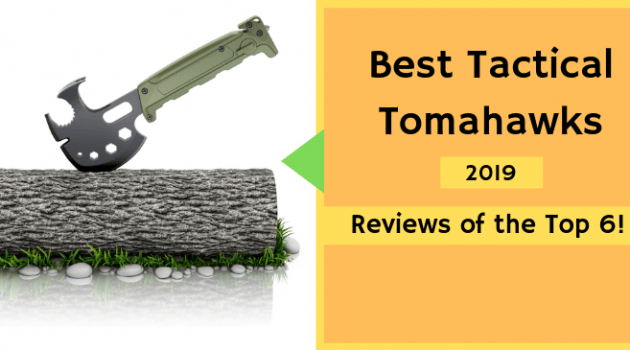 Best Tactical Tomahawks Review