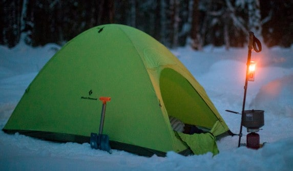 Waterproof Your Tent And Other Supplies